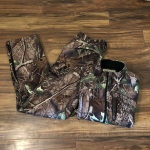 Sportsmans Wearhouse Realtree